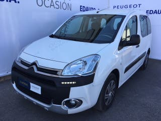 Citroen Berlingo tonic