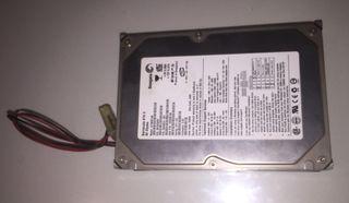 Disco duro interno de 60 gb