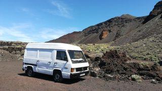 Furgonetas De Segunda Mano En La Provincia De Santa Cruz De Tenerife