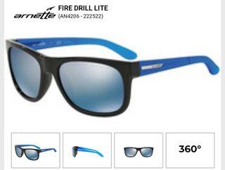 Gafas Arnette P