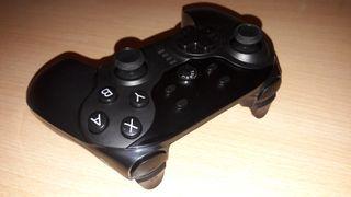 Mando inalámbrico ( gamepad ) Wireless / Bluetooth