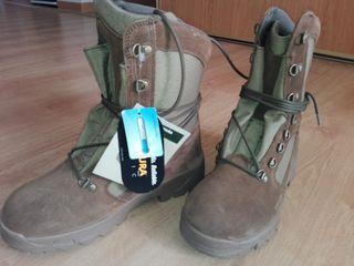 botas militar