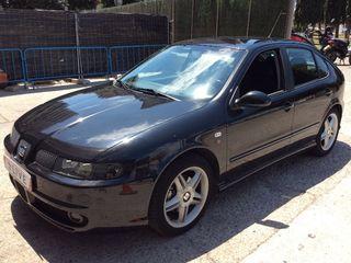 SEAT Leon 1.9 TDI Sport FR 2003 CX087559