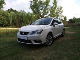SEAT Ibiza 1. 6 TDI STYLE