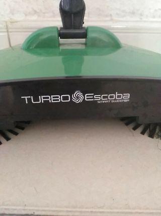 Turbo escoba