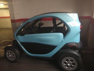 Renault Twizy 2018 a estrenar. Bateria y Puertas.