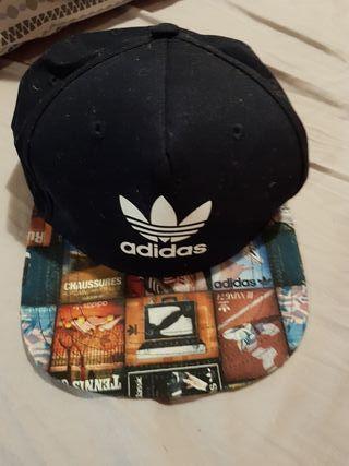 gorra ádidas