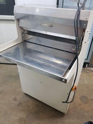 cortadora pan 500 panes hora