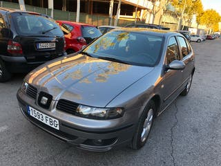 SEAT Leon 1.9 5 puertas