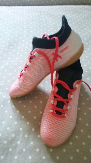 botas de futbol sala