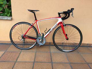 Bicicleta Specialized Roubaix Compact