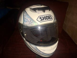 Casco shoei couture