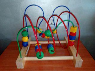 juguete niño
