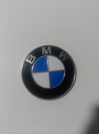 emblema bmw 82mm