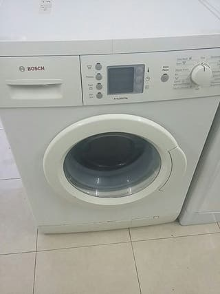 lavadora da bosch