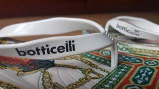 Sandalias Botticelli.
