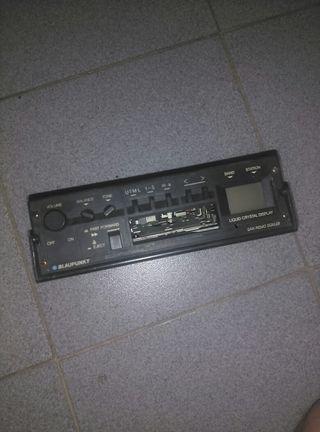 radio original de bmw e36
