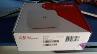 Router Avanzado NUEVO Vodafone