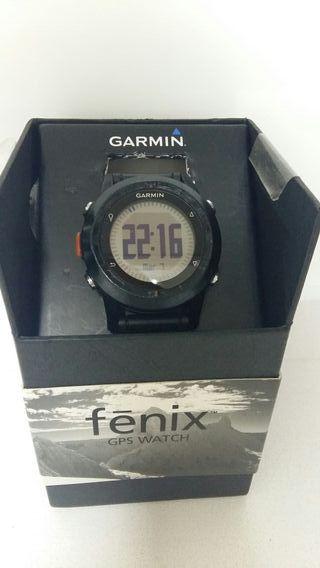 Reloj Garmin Fénix 1