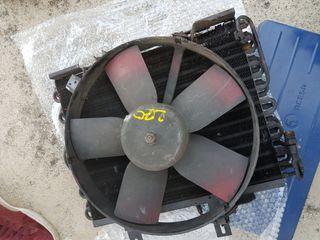 electroventilador bmw e30