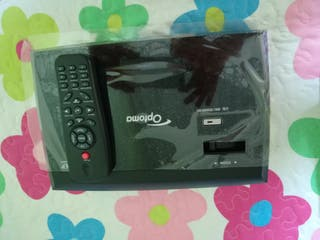 Proyector Optoma dlp s211