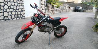 Pit bike 140cc