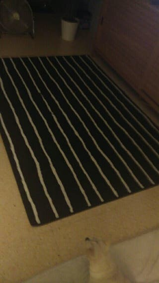 alfombra nueva 20 € bajado