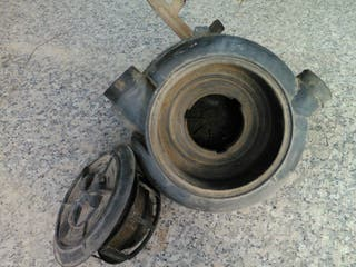 Filtro aire Dyane 6