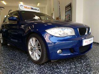 "BMW Serie 1 118 PACK ""M"""