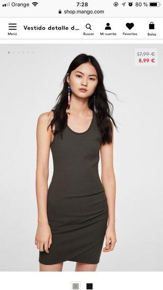 Brand New Size Dress S Manico R4jqcALS35