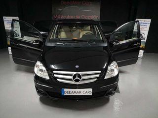 Mercedes Clase B 180 CDI, Autotronic,110CV