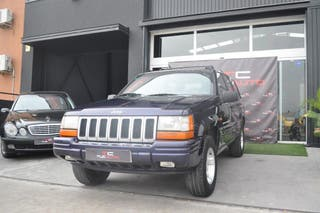 JEEP GRAND CHEROKEE LIMITED 2.5TD, 115cv, 5p