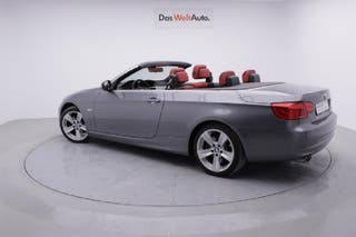 BMW SERIES 3 330 CUPE CABRIO 2P