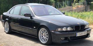 BMW 530d 193cv pak M individual
