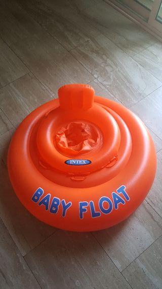 Baby float. Nuevo. Oferta!