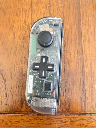 Joycons Con Cruceta Nintendo Switch