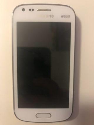 Telfono Samsung Dualsim