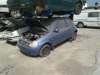 Ford Ka para despiece