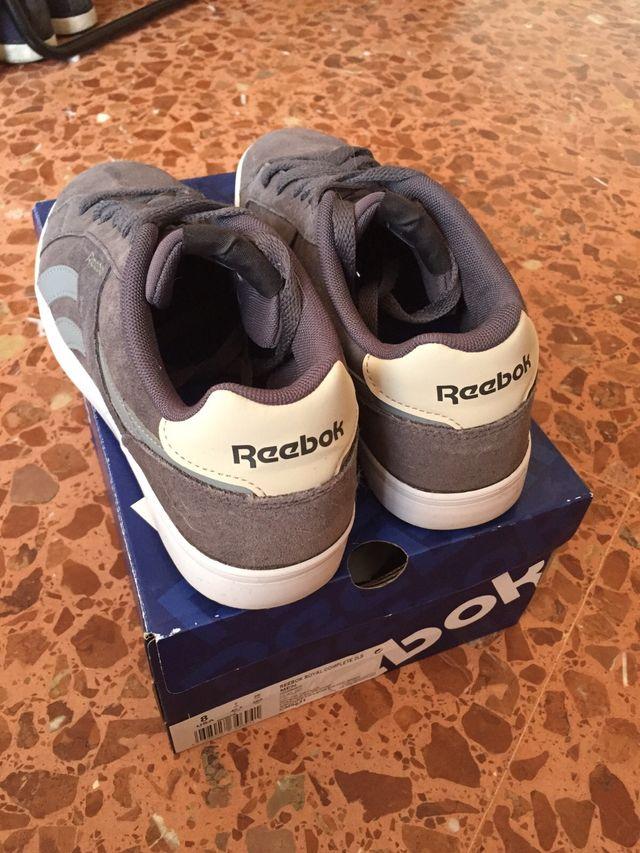 Zapatillas Reebok Royal Men