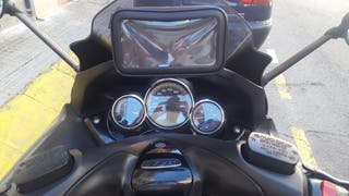GpS Yamaha Tmax 500