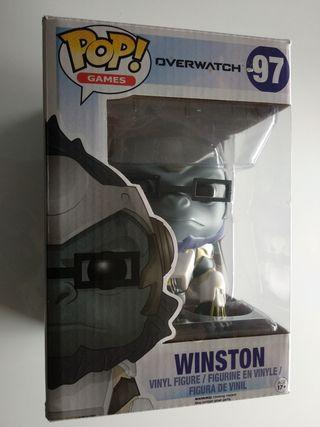 Funko Pop Winston
