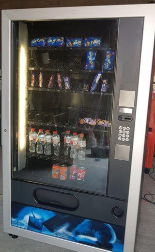 maquina vending fas