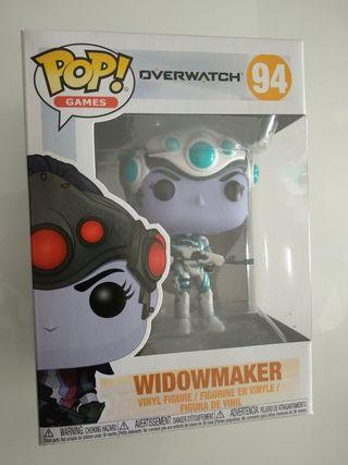 Funko Pop Widowmaker Overwatch
