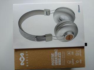 Auriculares Bluetooth MARLEY