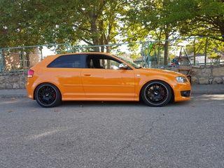 Audi S3 2008 8p