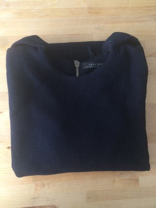 0cd1d688b Camisetas Zara hombre de segunda mano en Bilbao en WALLAPOP