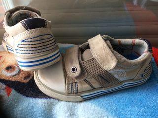 Zapatillas pablosky numero 25