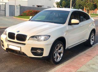 BMW X6 XDrive 4x4 Diésel