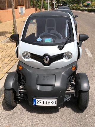 Renault Twizy technic 2012 15.000km
