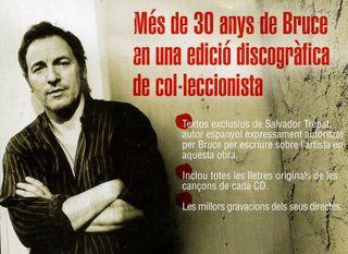 Discografía de Bruce Springsteen